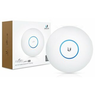 Ubiquiti UniFi AP, AC PRO, INDOOR/OUTDOOR  Access Point 1 Stück