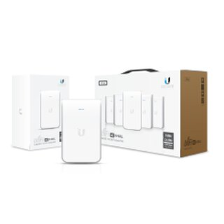Ubiquiti UniFi AP AC, In-Wall Access Point